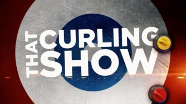 All-star lead Lisa Weagle and Olympic champ Brad Gushue join the show 🥌 That Curling Show