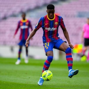 barcelona unable to reach agreement with upcoming star over new contract reports