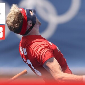 Hockey: Team GB's dramatic fightback against Netherlands to reach quarter-finals   Tokyo Olympics