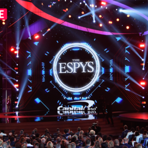 espy award winners 2021 live results highlights best moments from the espys