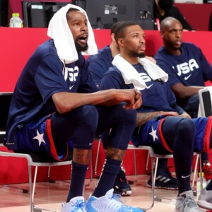 three takeaways from team usas disappointing loss to france in olympic mens basketball opener