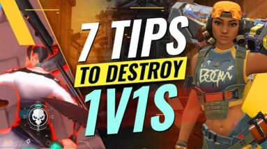 valorant 1v1 guide top 5 tips to win any duel
