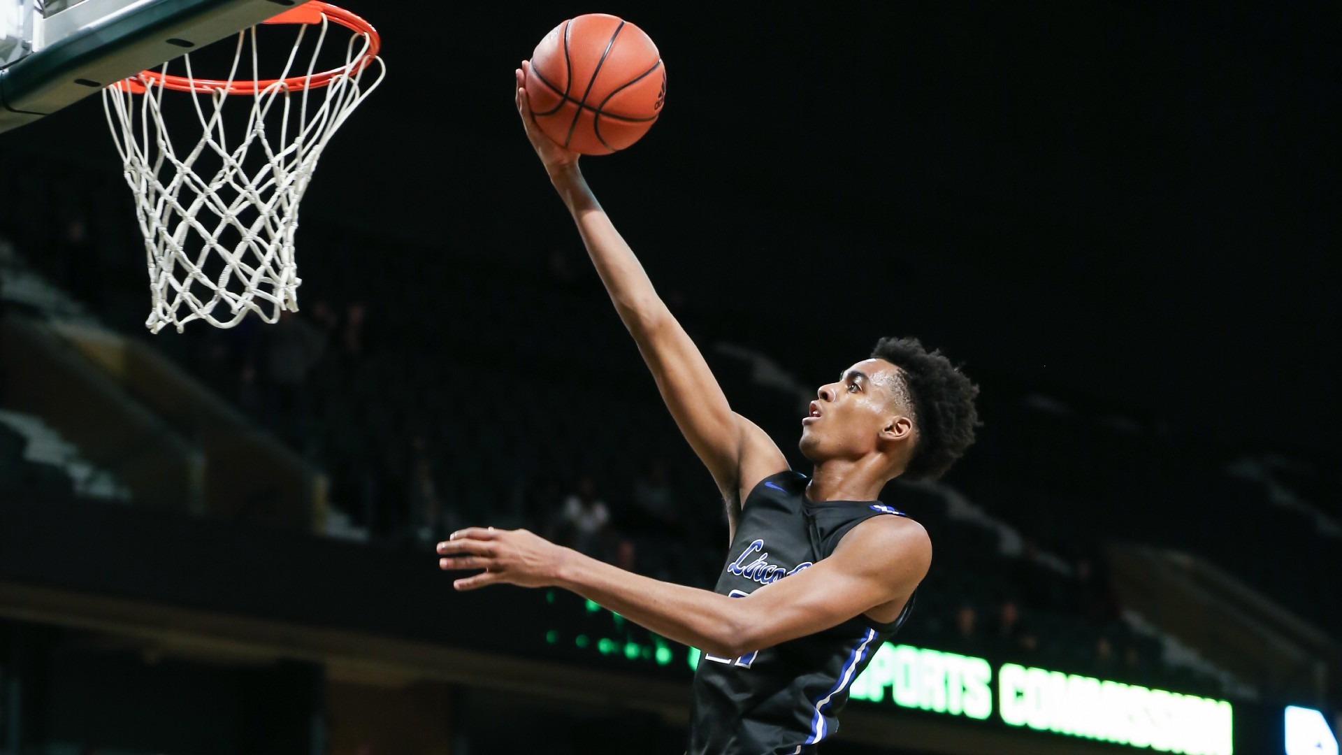 emoni bates reclassifies to class of 2021 top prospect considering three colleges g league