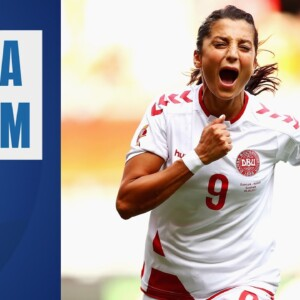 'The Taliban killed my father' - Footballer Nadia Nadim on fleeing Afghanistan as a child