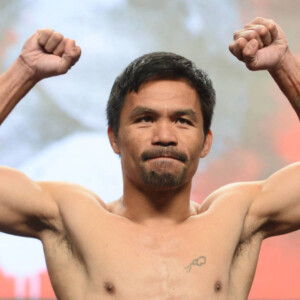 manny pacquiao still wants another shot at floyd mayweather jr