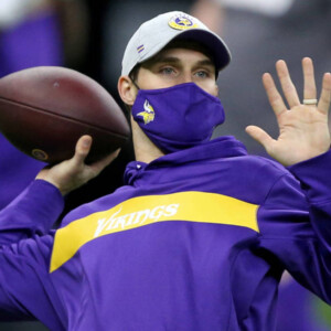 michigan hospital cuts ties with vikings qb kirk cousins after covid 19 vaccine comments