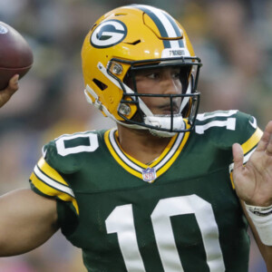 packers jordan love misses practice again will get every opportunity to play vs jets