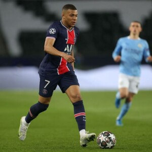 real madrid president florentino perez speaks about the clubs pursuit of kylian mbappe reports