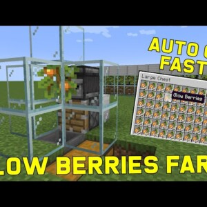 top 5 easiest automatic farms for resources in minecraft 1 17 update