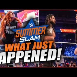 wwe confiscates the fiend sign at summerslam after heated altercation with fan report