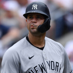 yankees catcher gary sanchez tests positive for covid 19