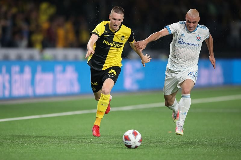 Young Boys vs CFR Cluj prediction, preview, team news and ...