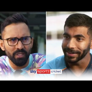 ind vs eng 2021 jasprit bumrah reveals the fascinating stories behind his peculiar bowling action and run up