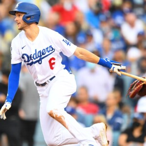 trea turner billy hamilton and the fastest players in the 2021 mlb playoffs