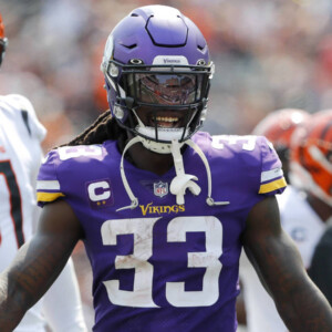 vikings pro bowl rb dalvin cook expects to play vs browns